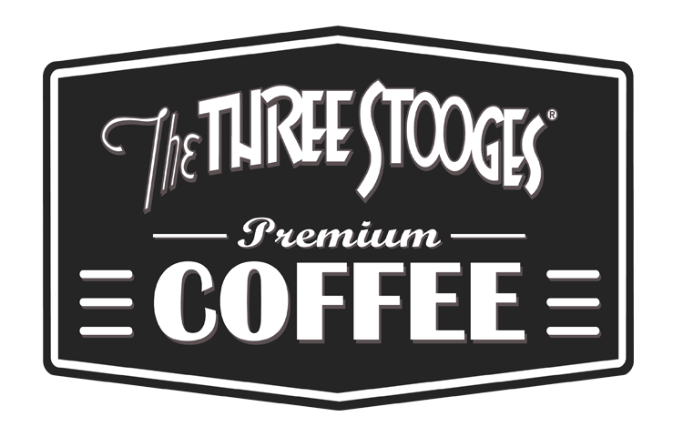 The Three Stooges® Coffee